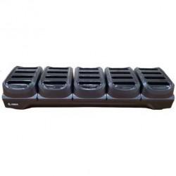 Chargeur de batterie 20 emplacements Zebra pour TC21