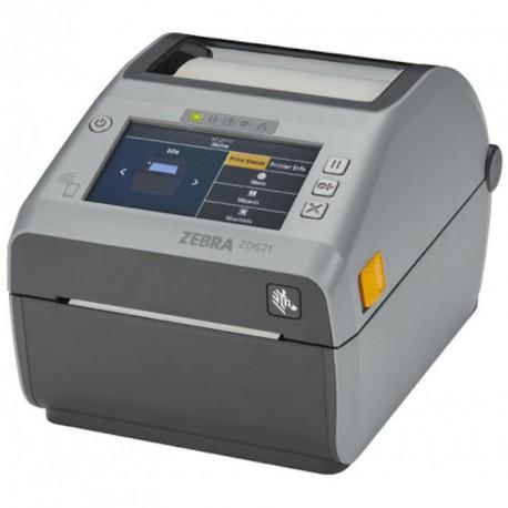 Imprimante étiquettes ZD621 Zebra