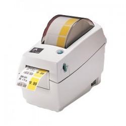 Imprimante étiquettes TLP2824 plus Zebra