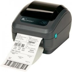 Imprimante étiquettes GK420 Zebra