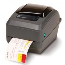 Imprimante étiquettes GX430 Zebra