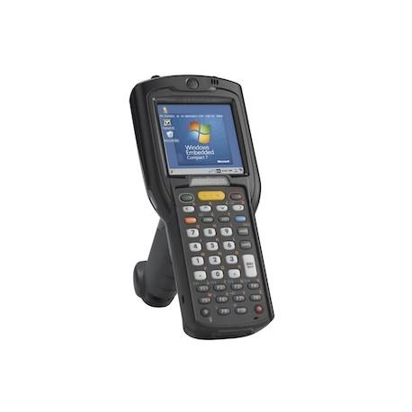 Terminal portable MC3200 G Zebra