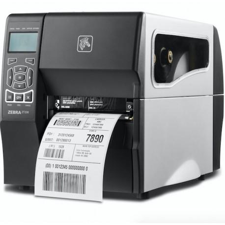 Imprimante étiquettes ZT230 Zebra