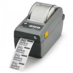 Imprimante étiquettes ZD410 Zebra