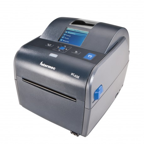 Imprimante étiquettes PC43 Honeywell