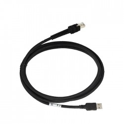 Câble USB blindé 2m droit Zebra DS36XX/LI36XX