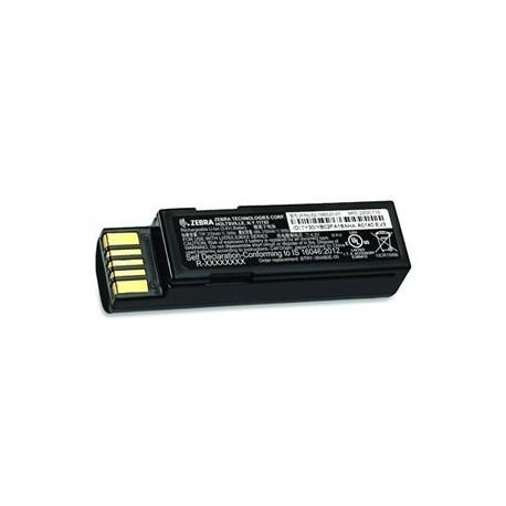 Pack de batterie 3.6V pour série Zebra 3600