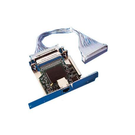 Carte réseau interne Zebranet pour ZM400/ZM600
