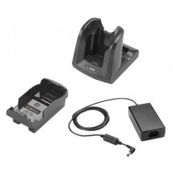 Base de comm. et recharge RS232/USB Datalogic pour MC3200
