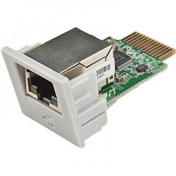Module Ethernet filaire 10/100Mbits PC43 Honeywell