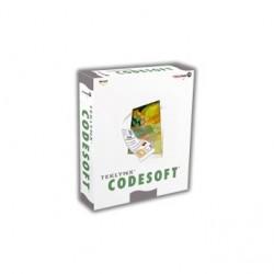 Logiciel Codesoft 15 Teklynx - Version Pro/3 Imprimantes