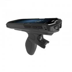 Poignée portative + coque de protection pour terminal TC51/56